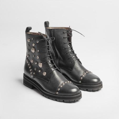 ботинки Pertini 16198