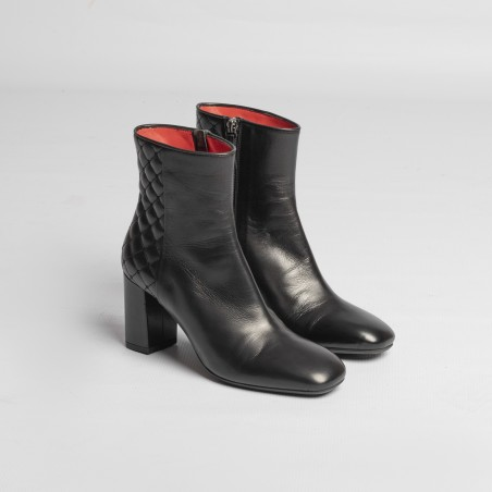 ботинки Pas de rouge 1918